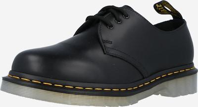 Dr. Martens Chaussure à lacets '1461 ICED' en noir, Vue avec produit
