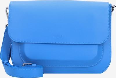 BREE Schoudertas 'Cambridge 7' in de kleur Blauw, Productweergave