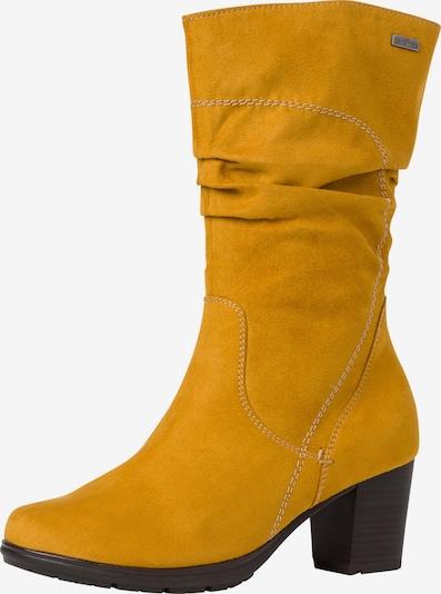 JANA Stiefel in goldgelb, Produktansicht
