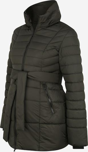Noppies Manteau d'hiver 'Bradford' en vert foncé, Vue avec produit