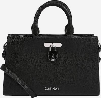 Calvin Klein Sac à bandoulière en noir, Vue avec produit