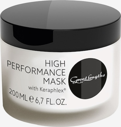 Great Lengths Maske 'High Performance' in transparent, Produktansicht