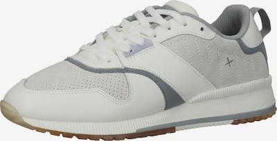 SCOTCH & SODA Sneaker 'Vivex' in grau / weiß, Produktansicht