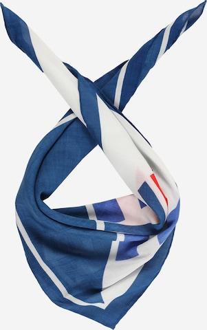 Mască de stofă 'ANNA' de la Lauren Ralph Lauren pe albastru