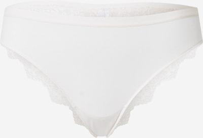 SCHIESSER Slip in weiß, Produktansicht
