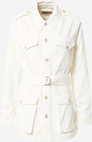 Polo Ralph Lauren Overgangsjakke i hvit