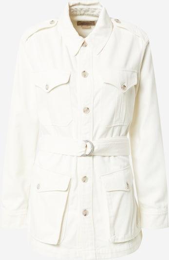 Polo Ralph Lauren Between-Season Jacket in White, Item view