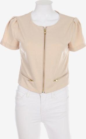mint&berry Sweatshirt in XS in Beige