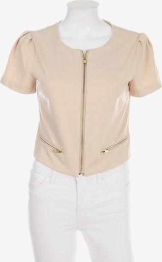 mint&berry Sweatshirt & Zip-Up Hoodie in XS in Beige, Item view