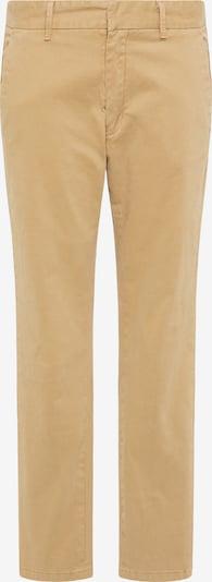 DreiMaster Vintage Broek in de kleur Beige: Vooraanzicht