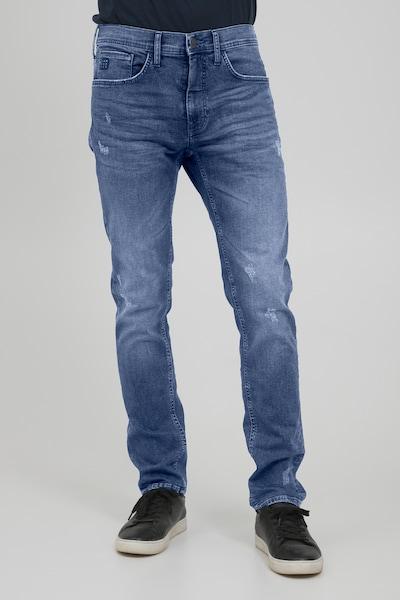 BLEND Jeans Edgar in blau, Modelansicht