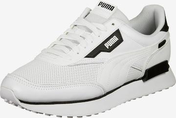PUMA Sneakers 'Future Rider' in White