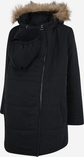 MAMALICIOUS Jacke in dunkelblau, Produktansicht