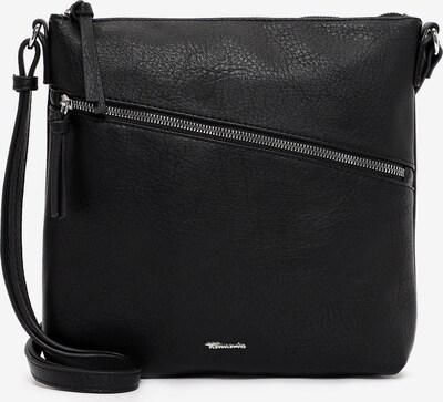 TAMARIS Umhängetasche 'Alessia' in schwarz, Produktansicht