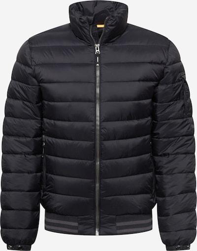 Superdry Φθινοπωρινό και ανοιξιάτικο μπουφάν 'FUJI' σε μαύρο, Άποψη προϊόντος