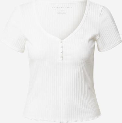 American Eagle Tričko - biela ako vlna, Produkt