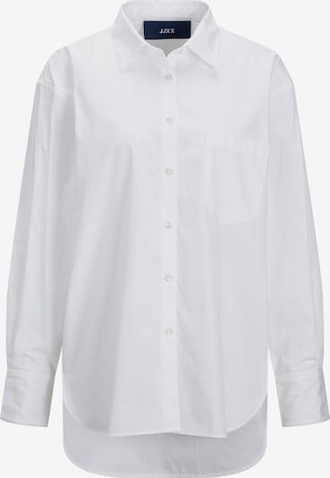 JJXX Блуза 'JXJAMIE' в бяло, Преглед на продукта