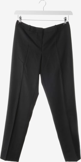 HUGO BOSS Hose in S in schwarz, Produktansicht