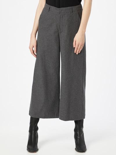 Givn BERLIN Kalhoty 'Brina' - tmavě šedá, Model/ka