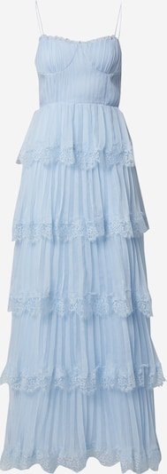 True Decadence Večernja haljina u svijetloplava, Pregled proizvoda