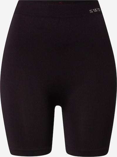 Swedish Stockings Shapingbroek 'Jill' in de kleur Zwart, Productweergave