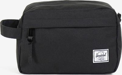 Herschel Toiletry bag 'Chapter' in Black, Item view