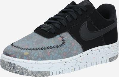 Nike Sportswear Sneaker 'Air Force 1 Crater' in mischfarben / schwarz, Produktansicht
