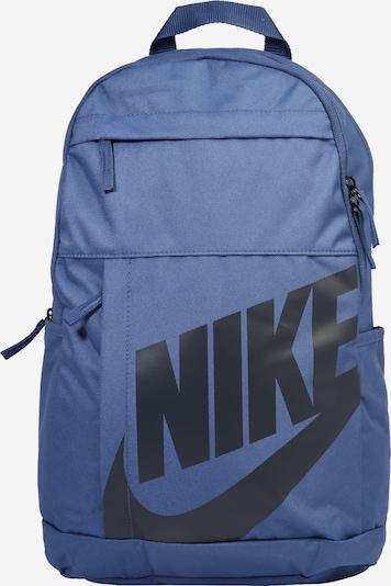 Rucsac Nike Sportswear pe albastru / marine, Vizualizare produs