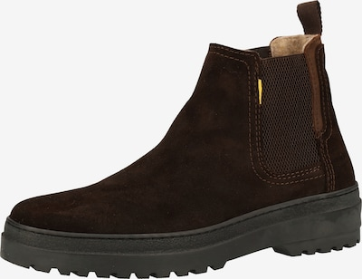 CAMEL ACTIVE Chelsea Boots in schoko, Produktansicht