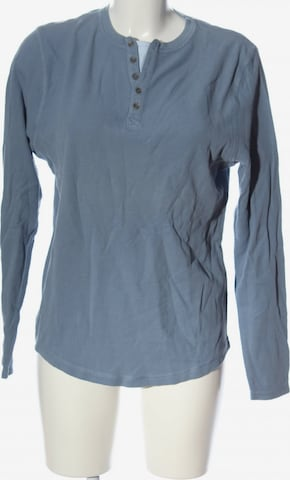 Authentic Clothing Company Top & Shirt in M in Blue