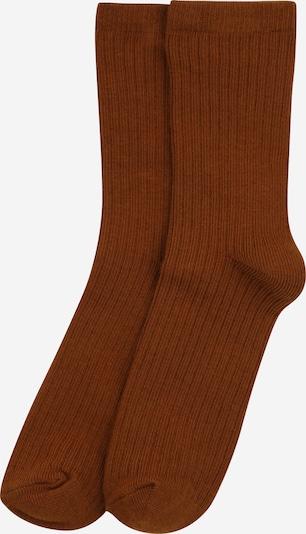 Kojinės 'RIELS' iš NAME IT , spalva - karamelės, Prekių apžvalga