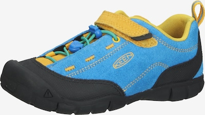 KEEN Flats in Blue / Yellow / Black, Item view
