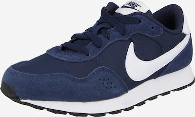 Nike Sportswear Tenisice u mornarsko plava / bijela, Pregled proizvoda