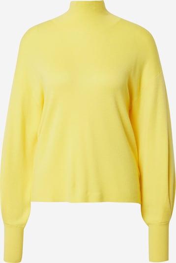 InWear Pullover 'Wanetta' in gelb, Produktansicht