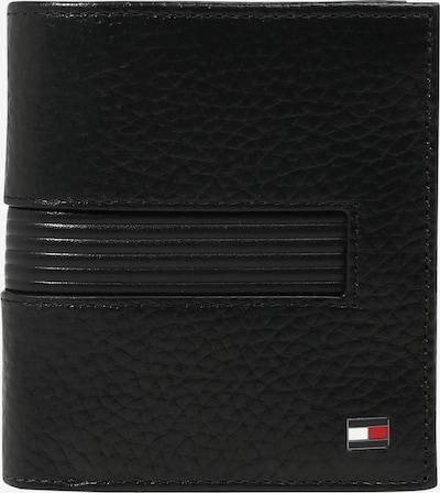 TOMMY HILFIGER Portemonnee 'DOWNTOWN' in de kleur Zwart, Productweergave