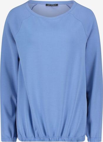 Betty Barclay Sweatshirt in Blue