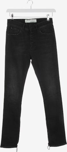 Off-White Jeans in 28 in schwarz, Produktansicht