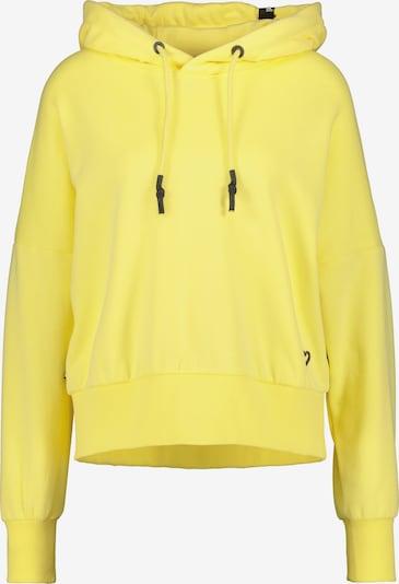 Alife and Kickin Sweatshirt in Yellow / Black / White, Item view