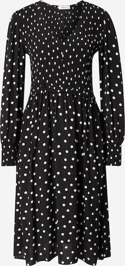 modström Dress 'Tomme' in Black / White, Item view