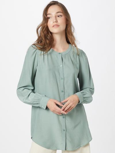 Bluză ESPRIT pe verde petrol, Vizualizare model