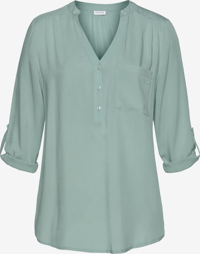 LASCANA Blouse in Mint, Item view
