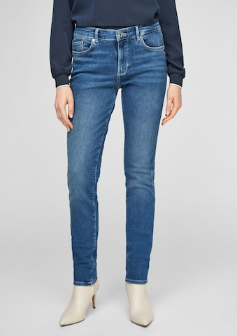 s.Oliver Jeans 'Betsy' in Blauw