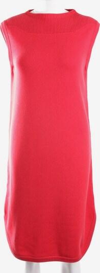 HERMÈS Kleid in M in rot, Produktansicht