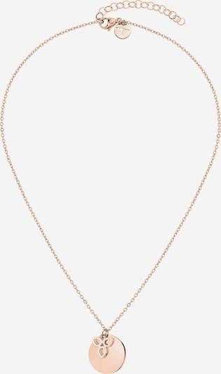 TAMARIS Halskette in bronze, Produktansicht