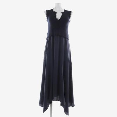 Schumacher Abendkleid in 36 in dunkelblau, Produktansicht