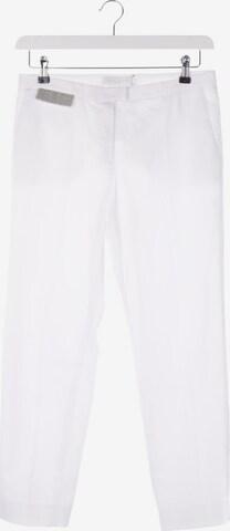 Fabiana Filippi Pants in S in White
