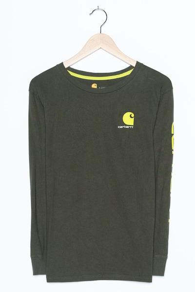 Carhartt WIP T-Shirt in S in khaki, Produktansicht