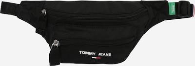 Tommy Jeans Heuptas in de kleur Navy / Vuurrood / Zwart / Wit, Productweergave