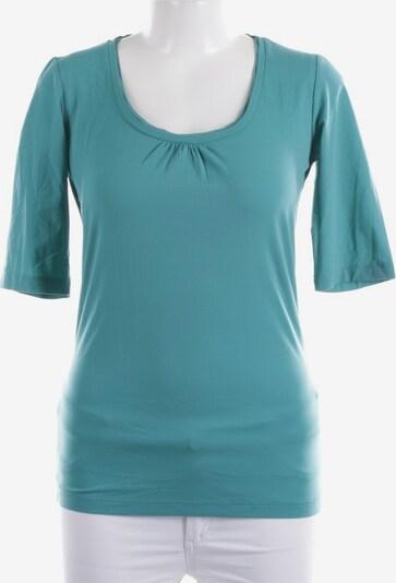 HUGO BOSS Shirt langarm in M in türkis, Produktansicht
