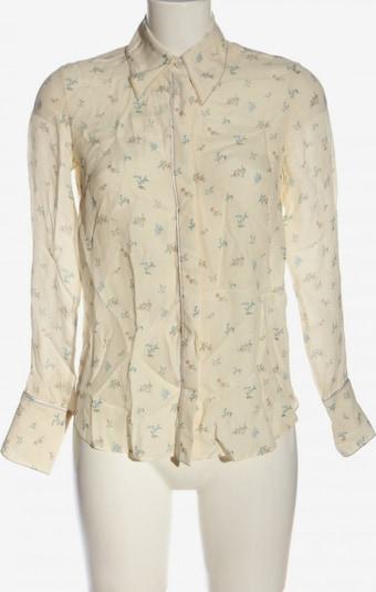 IVY & OAK Hemd-Bluse in XXS in creme / blau / grün, Produktansicht